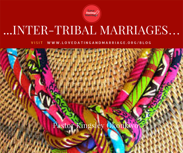 Inter-Tribal Marriages